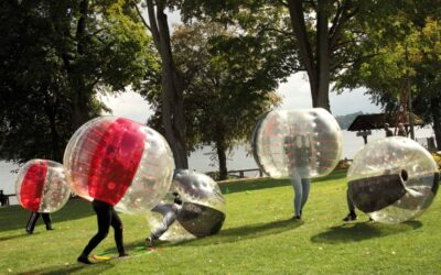 From hardship to hope; how Knockerball helped save this family…Brian Anderson in Linesville, PA.