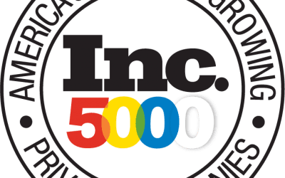 Knockerball is an inc.com 5000 fastest-growing company