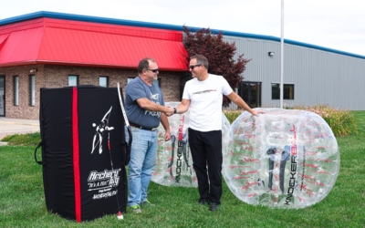 Global Archery Products, Inc. and Knockerball USA Announce Strategic Partnership